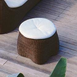 Coconut 9584 pouf | Pouf da giardino | Roberti Rattan