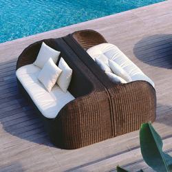 Coconut 9582 sofa | Garden sofas | Roberti Rattan