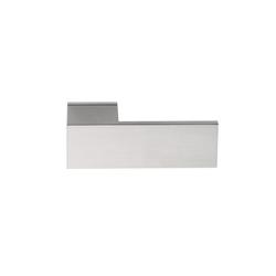 SQUARE LSQVII-G | Lever handles | Formani