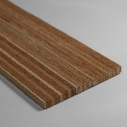 Plexwood - Lamelle | Placages en bois | Plexwood