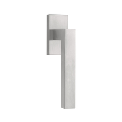 SQUARE LSQI-DK | Lever window handles | Formani