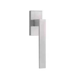 SQUARE LSQII-DK tilt | Lever window handles | Formani