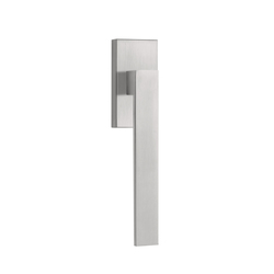 fe 4928 lever window handles from dormakaba architonic. Black Bedroom Furniture Sets. Home Design Ideas