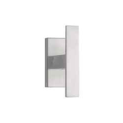 SQUARE LSQIIT-DK | Lever window handles | Formani