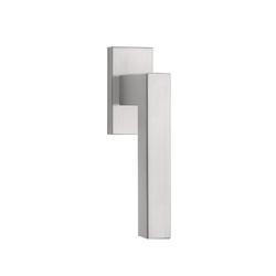 SQUARE LSQIII-DK | Lever window handles | Formani