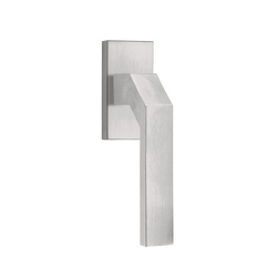 SQUARE LSQIVF-DK | Lever window handles | Formani
