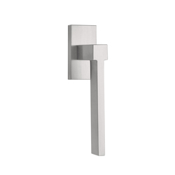 SQUARE LSQV-DK | Lever window handles | Formani