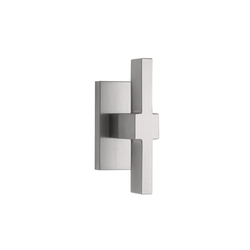 SQUARE LSQVI-DK | Lever window handles | Formani