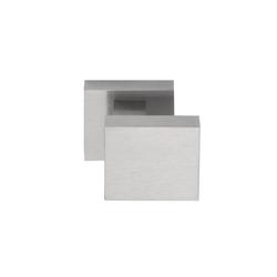 SQUARE LSQ60V | Knob handles | Formani