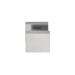 SQUARE LSQ61V | Knob handles | Formani