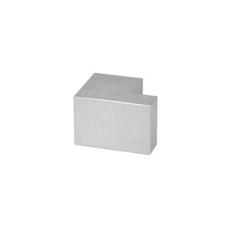 SQUARE LSQ75V | Knob handles | Formani