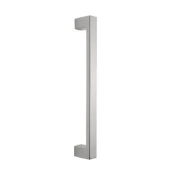 SQUARE LSQ1045 | Push plates | Formani