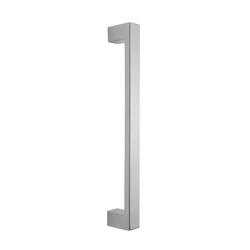 SQUARE LSQ1045 | Piastre spinta porta | Formani