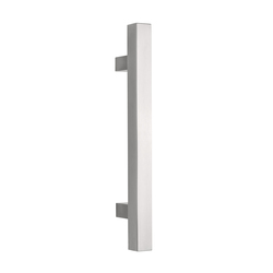 SQUARE LSQ1065 | Push plates | Formani