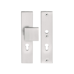SQUARE LSQ60-50 SKG | Security fittings | Formani