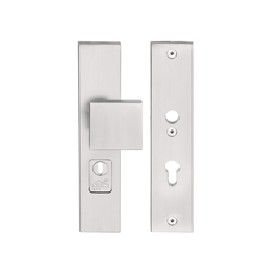 SQUARE LSQ60-50KT SKG | Security fittings | Formani