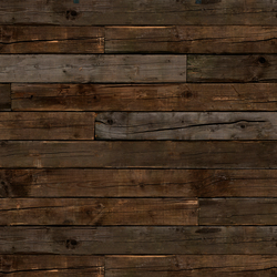 Scrapwood Wallpaper 2 PHE-10 | horizontal | Wall coverings / wallpapers | NLXL