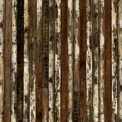Scrapwood Wallpaper 2 PHE-13 | Wall coverings | NLXL