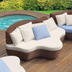 Les Iles 9593 sofa | Sofás | ROBERTI outdoor pleasure