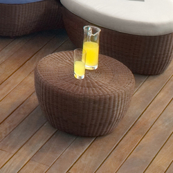 Les Iles 9595 coffee table | Side tables | Roberti Rattan