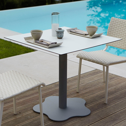 Samba Rio 9586 table | Dining tables | ROBERTI outdoor pleasure