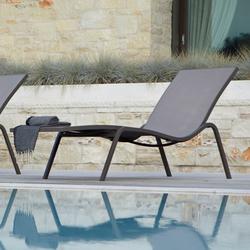 Samba Rio 9587 chaiselongue | Sun loungers | Roberti Rattan