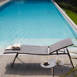 Samba Rio 9588 lettino da sole | Sdraio da giardino | Roberti Rattan