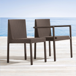 St. Tropez 9540 | 9541 chair | Sillas | ROBERTI outdoor pleasure