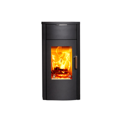 Jini | Wood burning stoves | Austroflamm