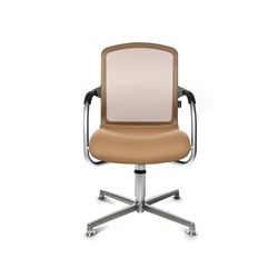 AluMedic 50 3D | Visitors chairs / Side chairs | Wagner