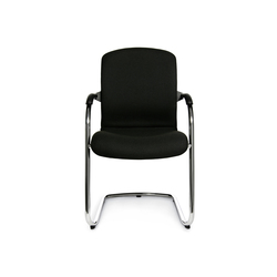 AluMedic 60 | Visitors chairs / Side chairs | Wagner