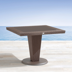 St. Tropez 9542 table | Tables de repas | ROBERTI outdoor pleasure