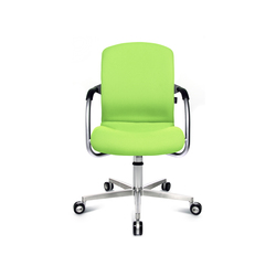 AluMedic 60 3D | Visitors chairs / Side chairs | Wagner