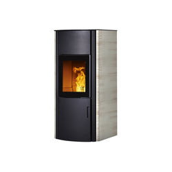 Polly | Wood burning stoves | Austroflamm