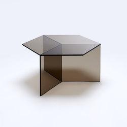 Isom Square - bronze | Tavolini bassi | NEO/CRAFT