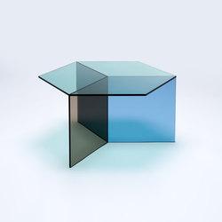 Isom Square - multi | Tavolini bassi | NEO/CRAFT