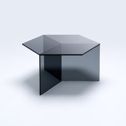 Isom Square - grau | Couchtische | NEO/CRAFT