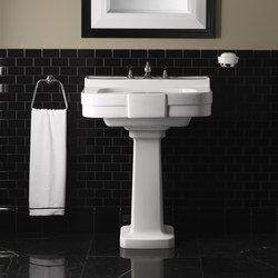 Bogart | Ambiance | Wash basins | Devon&Devon