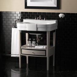 Bogart Vanity | Interior | Wash basins | Devon&Devon