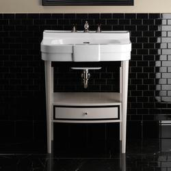 Bogart Meuble Sous-vasque | Meubles lavabos | Devon&Devon