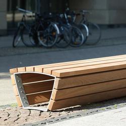 Cado corpus Stoolbench 3 m | Bancos | Westeifel Werke