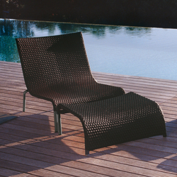 St. Tropez 9570 lounge armchair | Armchairs | ROBERTI outdoor pleasure