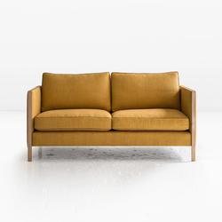 Armstrong Settee | Sofas | Khouri Guzman Bunce Lininger