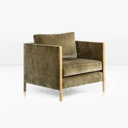 Armstrong Armchair | Sillones | Khouri Guzman Bunce Lininger