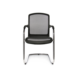 AluMedic 70 | Visitors chairs / Side chairs | Wagner