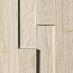Axi White Pine Brick 3D | Ceramic tiles | Atlas Concorde