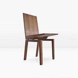Corbett Dining Chair | Chairs | Khouri Guzman Bunce Lininger