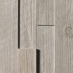Axi Silver Fir Brick 3D | Ceramic tiles | Atlas Concorde
