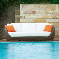 St. Tropez 9579 sofa | Sofás | ROBERTI outdoor pleasure