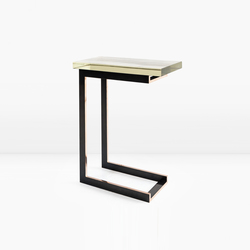 Dempsey Cocktail Table | Side tables | Khouri Guzman Bunce Lininger